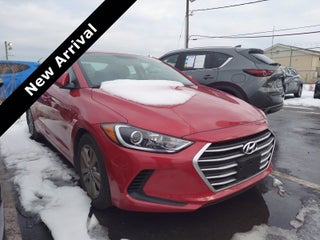 Used Hyundai Elantra Woodbridge Township Nj