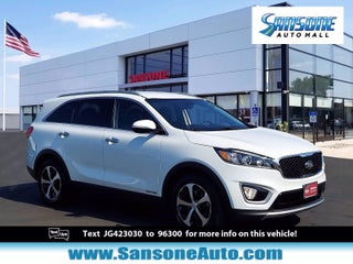 Used Kia Sorento Woodbridge Township Nj