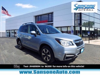 Used Subaru Forester Woodbridge Township Nj