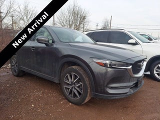 Used Mazda Cx 5 Woodbridge Township Nj